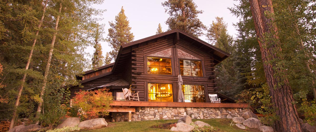 restoring log homes north carolina