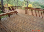 deck restoration north carolina
