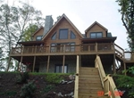 log home restoration north carolina