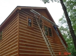 wood restoration north carolina