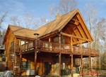log home restoration south carolina