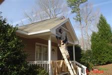 exterior painting north carolina