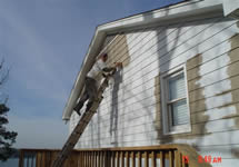 painting services north carolina