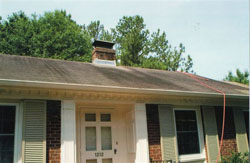 Soft Wash Roof Cleaning north carolina